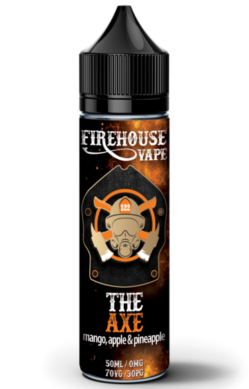 THE AXE - MANGO APPLE AND PINEAPPLE 50ML
