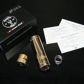 Brass UnKnown Mod