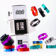 Load image into Gallery viewer, An RDA For Vaping AFC Ring Set by Coilturd