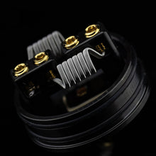 Load image into Gallery viewer, FUSED CLAPTON COILS BY COILTURD