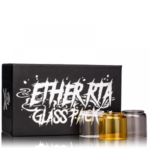 Ether RTA Glass Pack By Suicide Mods