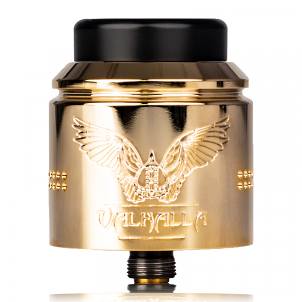 Valhalla 28mm By Vaperz Cloud X Suicide Mods