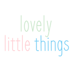 Lovely Little Things