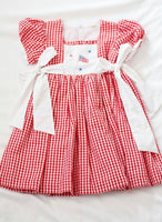 Little Patriots Dress