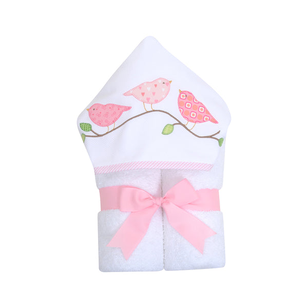 Bird Everykid Towel