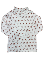 Bird dog Turtleneck (3, 4)
