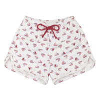 James Swim shorts - Sailboat Collection