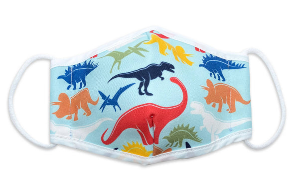 Dinosaurs | Face Mask