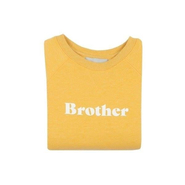 Sunshine Brother Loose fit Sweater