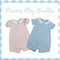 Precious Play Bubble - Blue