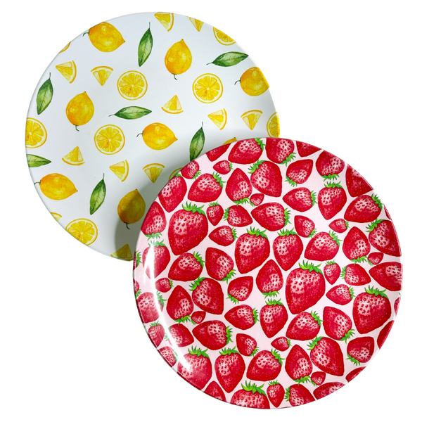 Strawberry Tableware