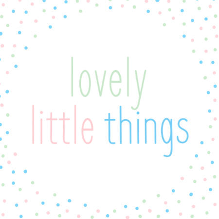Lovely Little Things Gift Card