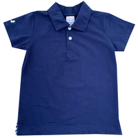 Prince George Polo - Navy