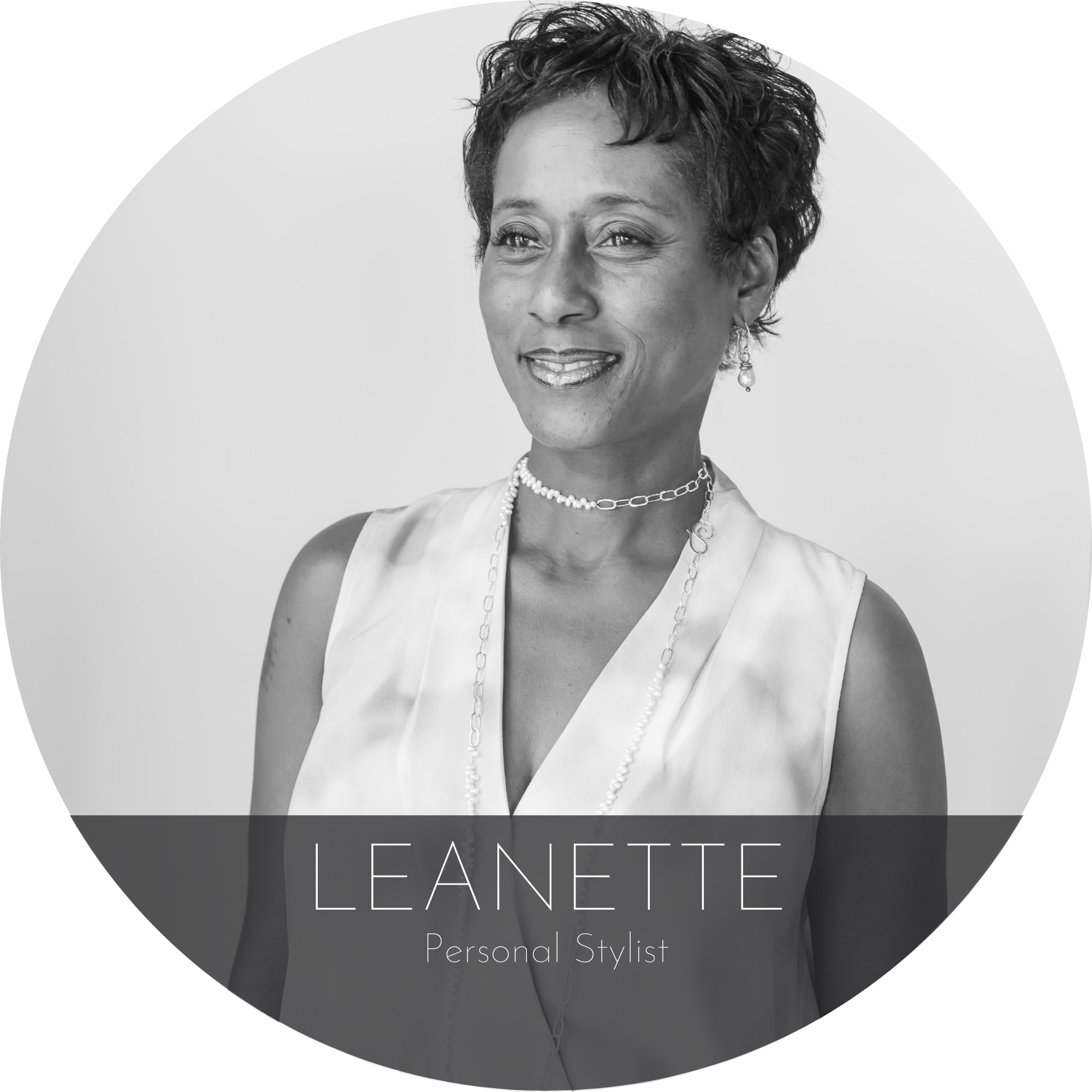 Carriage House Personal Stylist - Leanette Jackson