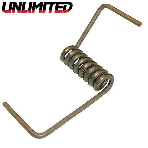 Handle Pole Spring - for KAWASAKI -