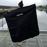 Waterproof Rear Seat Cover