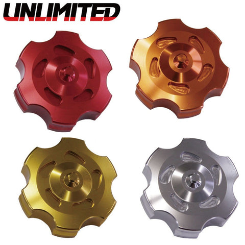 Billet Oil Cap for Sea-Doo