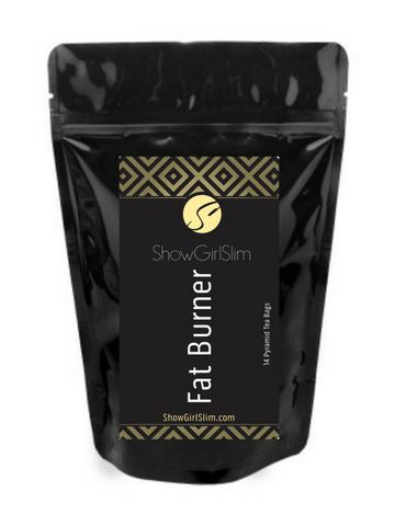 Fat Burner Teatox Tea