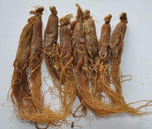 Load image into Gallery viewer, Red Korean Ginseng Extract