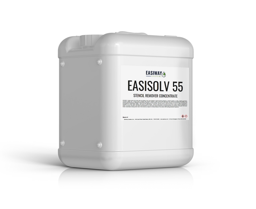 EasiSolv™ 55 Stencil Remover Concentrate