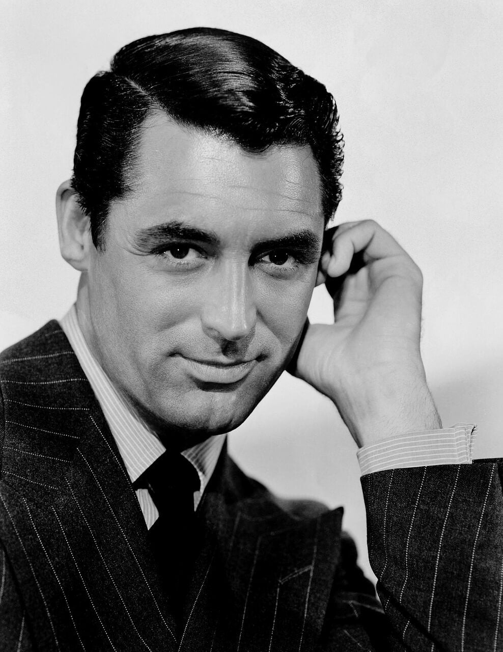 Cary Grant Portrait