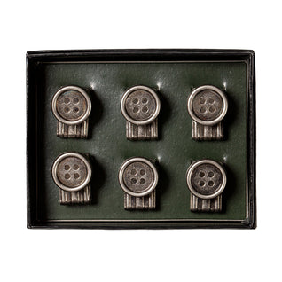 Suspenders buttons – clips for button-up suspenders