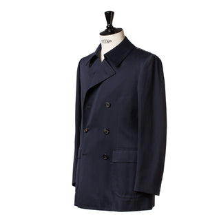 Sports jacket made of English wool - purely handcrafted