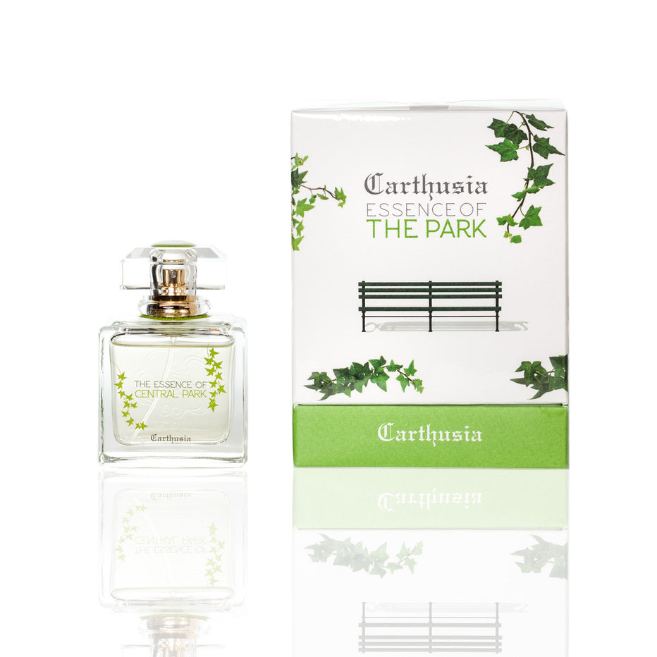 Essence of the Park - Profumi di Carthusia