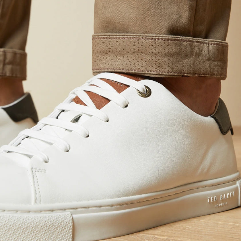 Trainers at Patrick Bourke Menswear