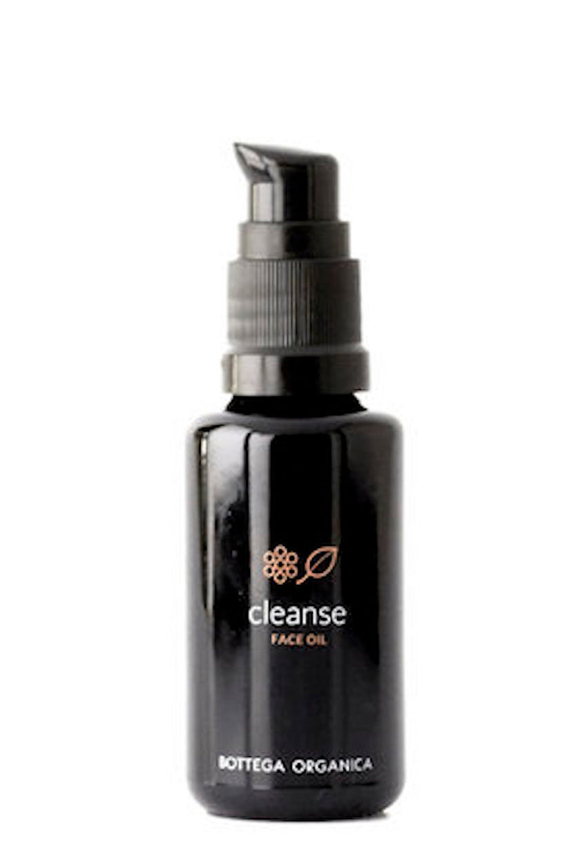 Cleanse Face Oil