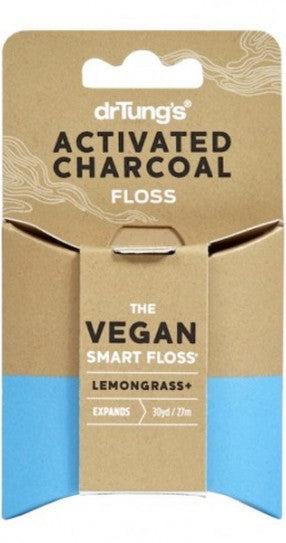 Activated Charcoal Smart Floss®