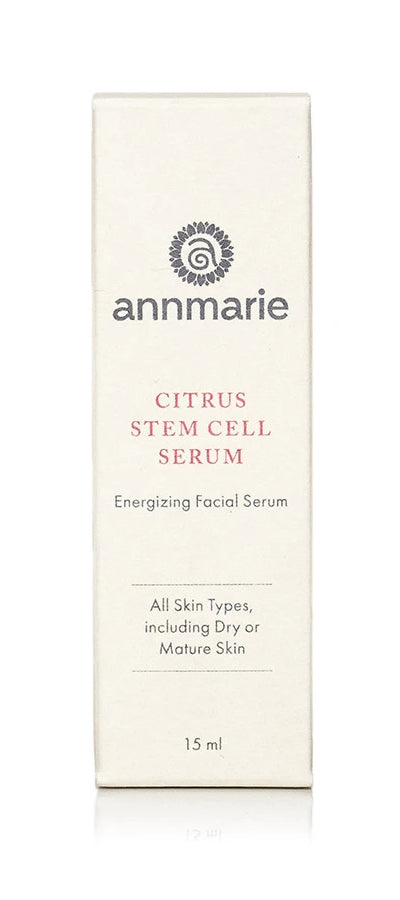 Citrus Stem Cell Serum