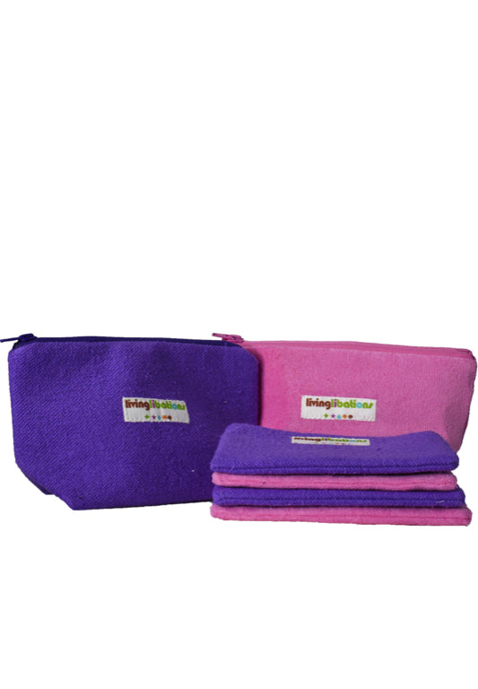 EMF Protection Pouches