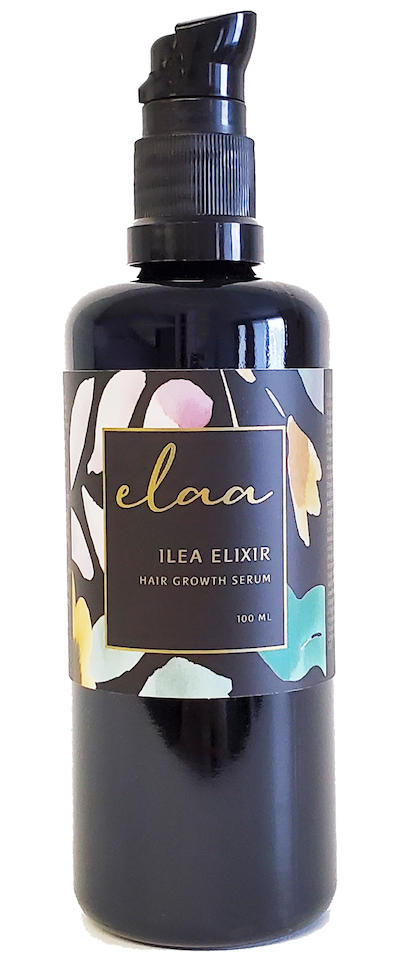 Ilea Elixir – Hair Growth Serum