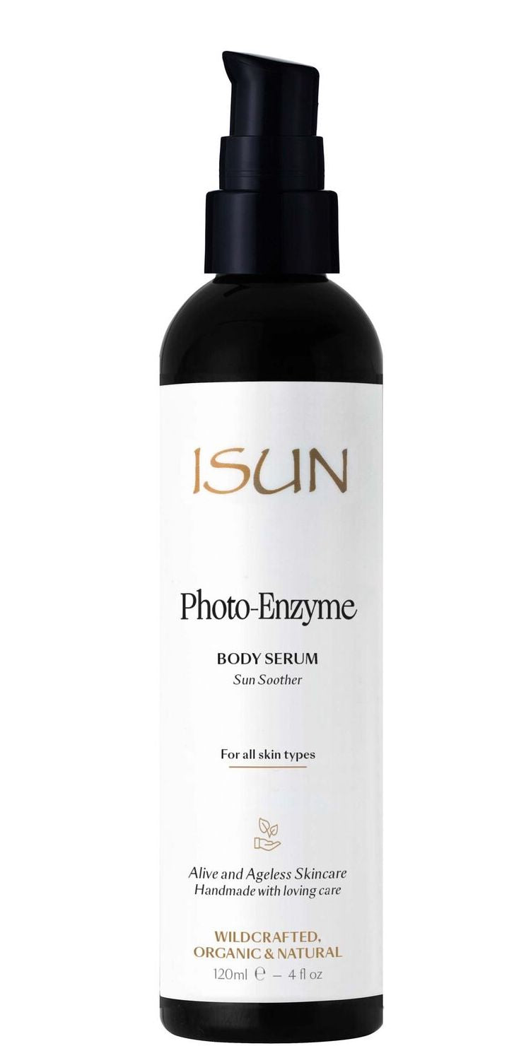 Photo-Enzyme Body Serum
