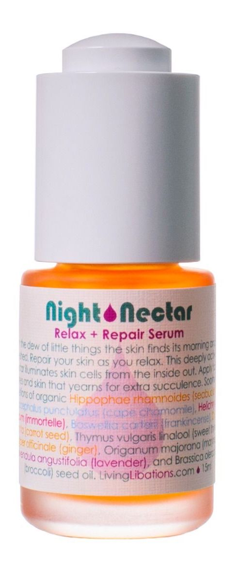 Night Nectar