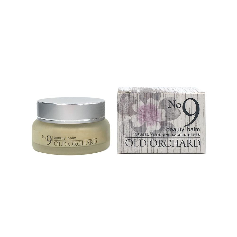 No.9 Nine Herb Beauty Balm