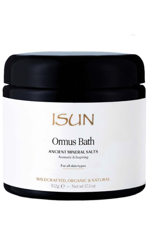 Ormus Bath Ancient Mineral Salts