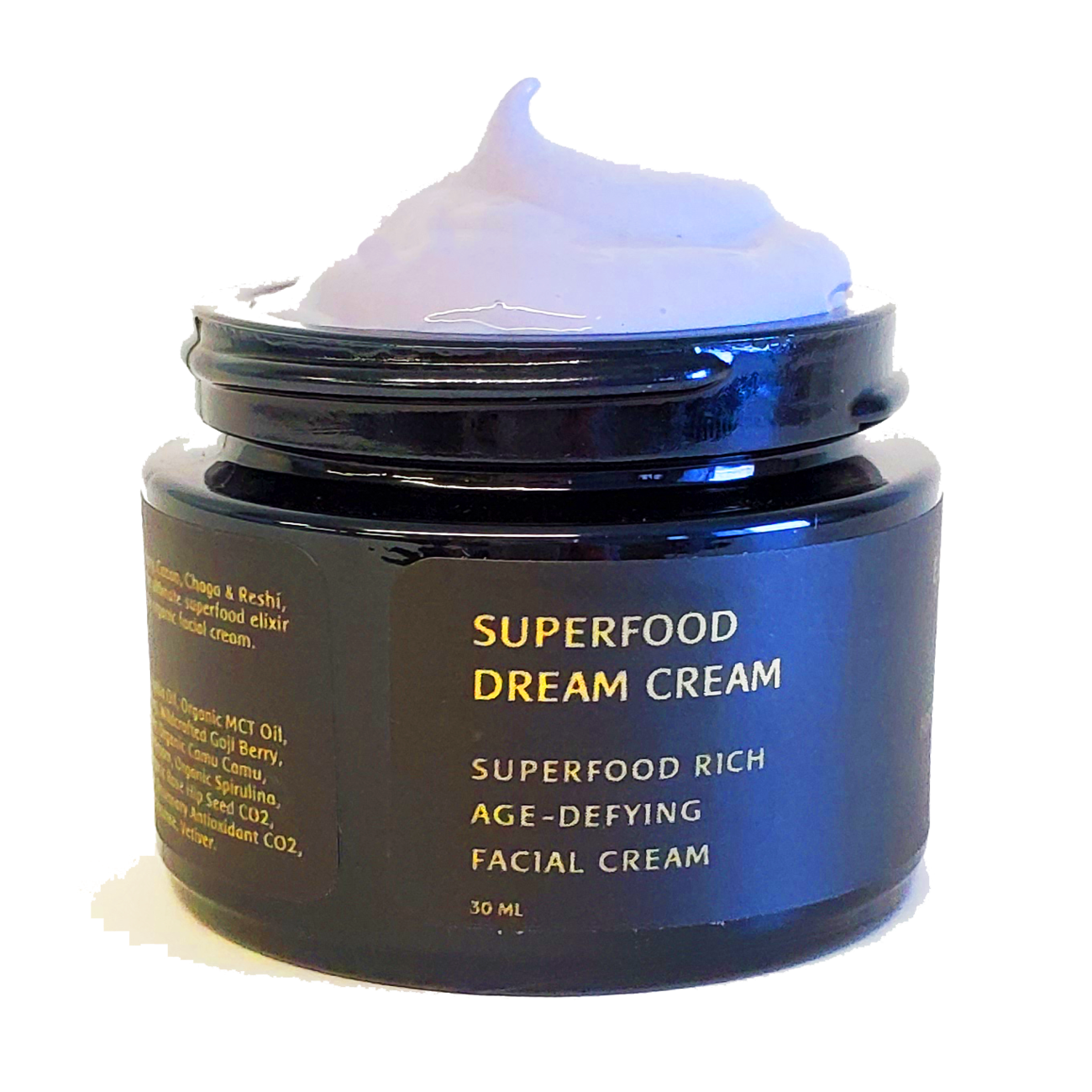 Superfood Dream Cream