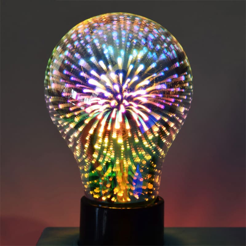 1x FIRESPARKL™ Galaxy Light Bulb