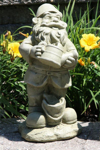 Lazy Daze Gnome - Watering Can