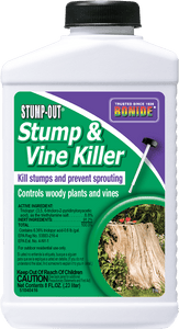 Bonide Stump & Vine Killer