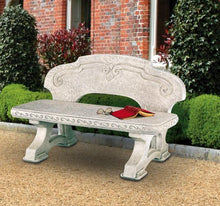 Load image into Gallery viewer, Riolo Garden Bench