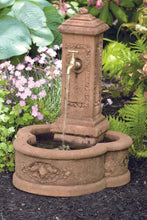 Load image into Gallery viewer, Petite Garden Fountain
