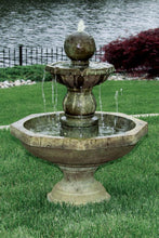 Load image into Gallery viewer, Opal Octagonal Fountain