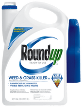 Load image into Gallery viewer, Roundup Ready-To-Use Weed & Grass Killer III