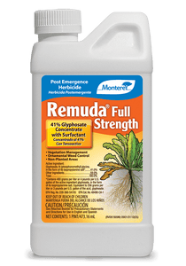 Monterey Remuda Full Strength