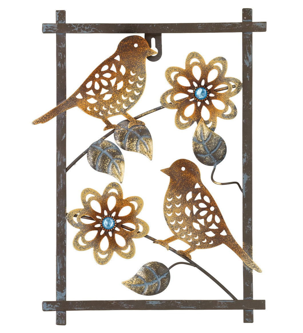 Regal Art & Gift Sienna Wall Decor - Bird