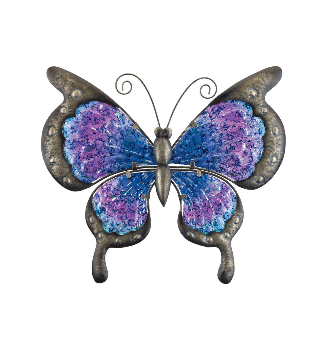 Regal Art & Gift Vintage Butterfly Wall Decor 13