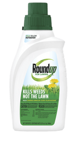Roundup For Lawns Concentrate